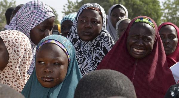 bokoharam-enlèvement-filles-nigeria
