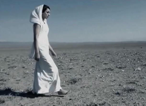 Capture d'écran du clip Nalestan de 143Band