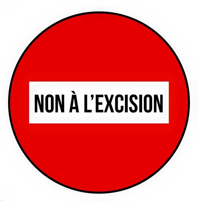 Non à l'excision