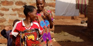 Depuis longtemps les femmes Kurya(nord de la Tanzanie) se marient entre elles © CIFOR/ Flickr