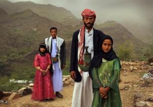 Au Yemen - © Stephanie Sinclair