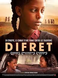 DIFRET - Drame de Zeresenay Mehari - 1h39 - Ethiopie - 2014 Avec Meron Getnet, Tizita Hagere, Haregewine Assefa, Brook Sheferaw, Mekonen Laeake