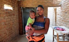 Photo: Plan International Campagne contre le mariage des enfants en Afrique et dans le monde
